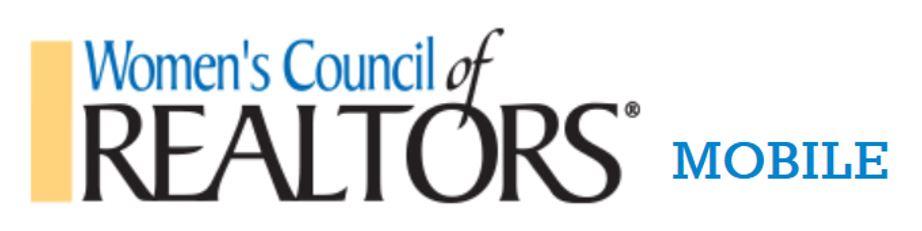 Women's Council of Realtors ~ Mobile
