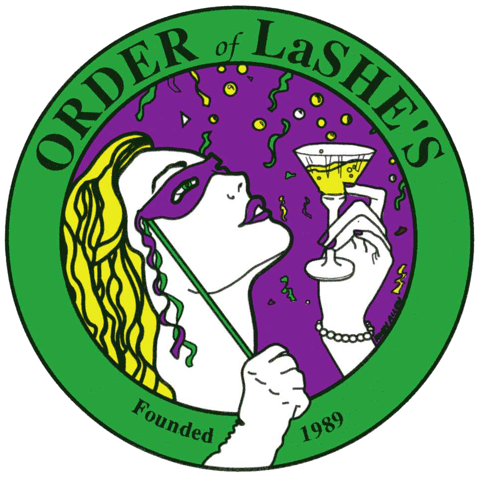 Order of the LaShe's