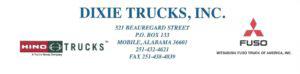 Dixie Trucks, Inc.