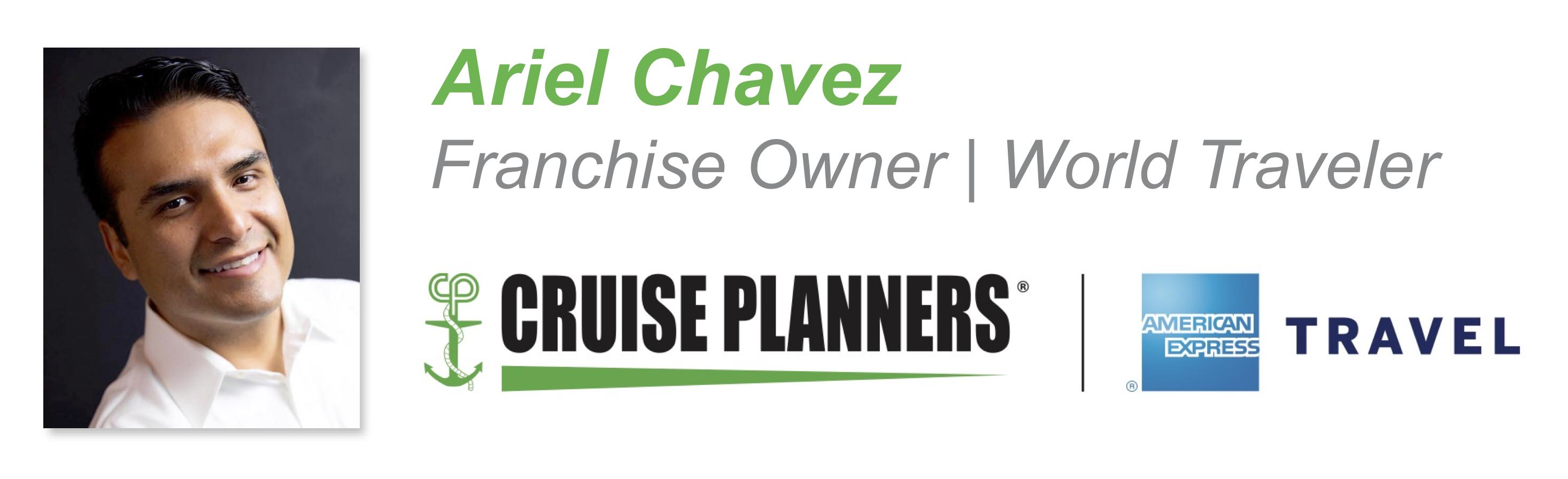 Ariel Chavez