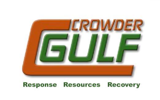 CrowderGulf, LLC