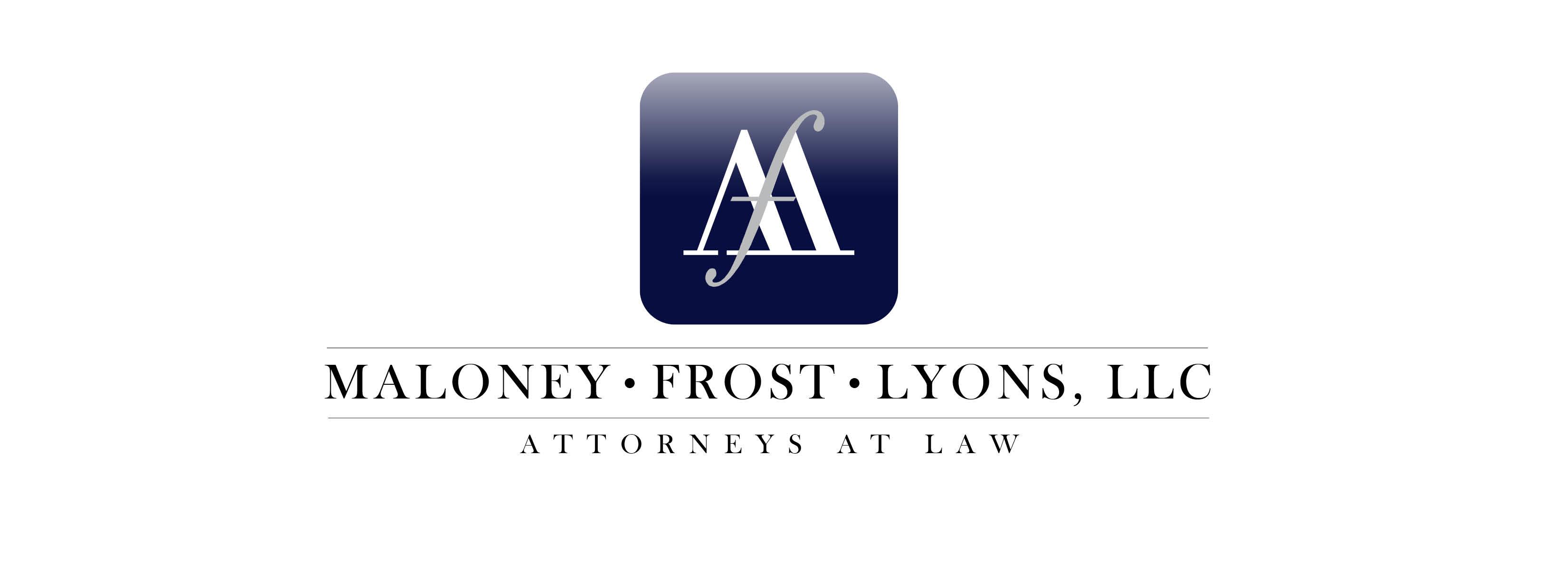 Maloney*Frost*Lyons, LLC
