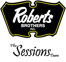 Roberts Brothers~The Sessions Team