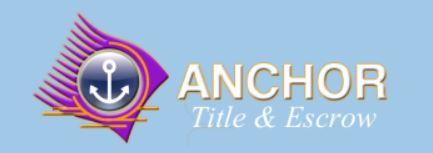 Anchor Title & Escrow
