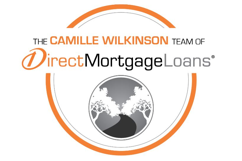 The Camille Wilkinson Team of Direct Mortgage Loans