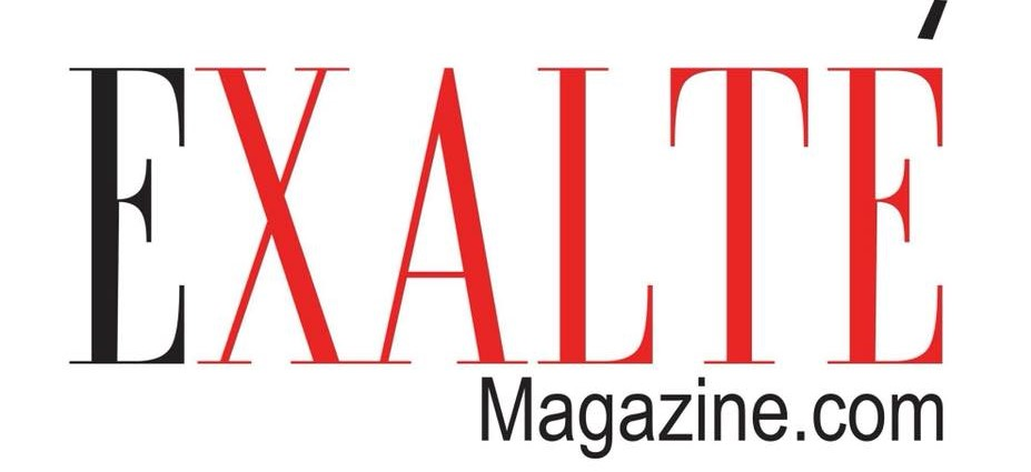 Exalte' Magazine