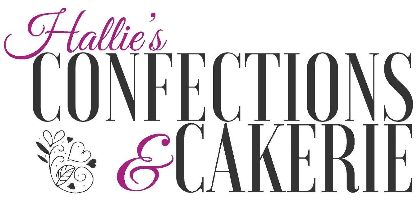 Hallie's Confections & Cakerie
