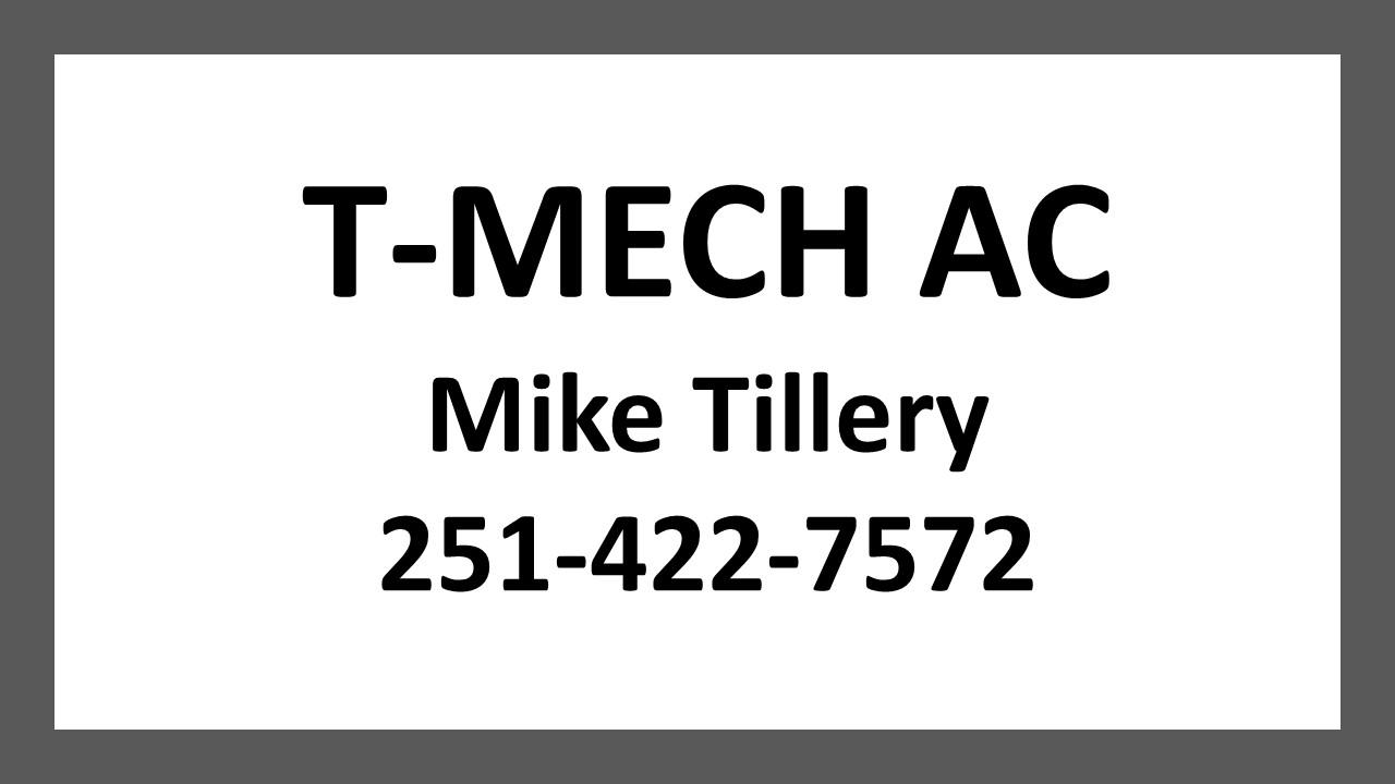 T-Mech AC