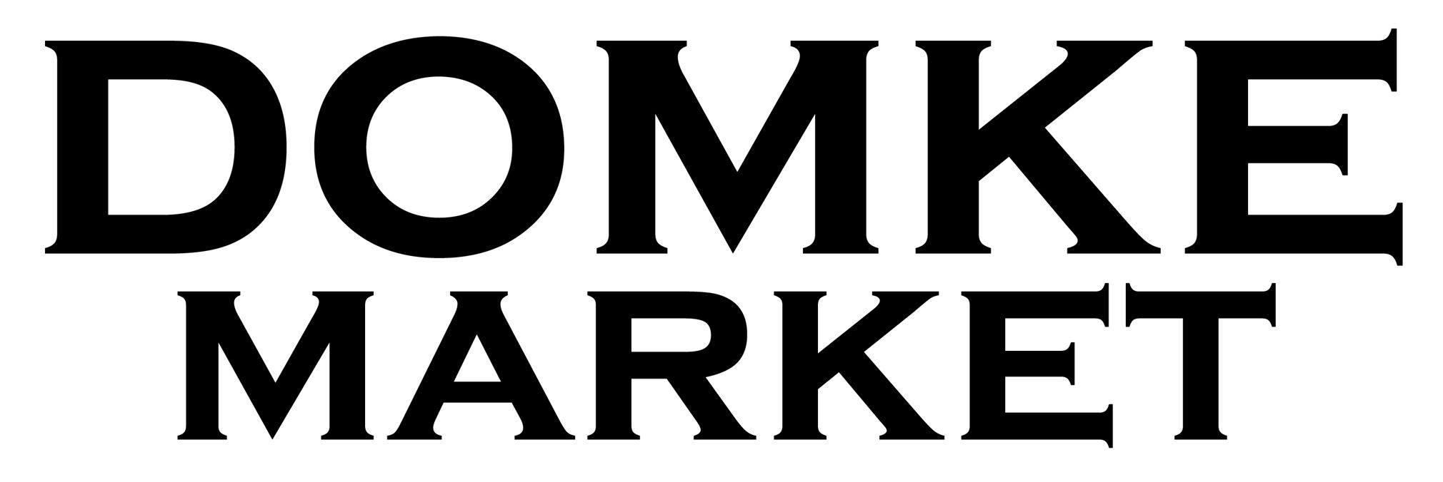 DOMKE MARKET
