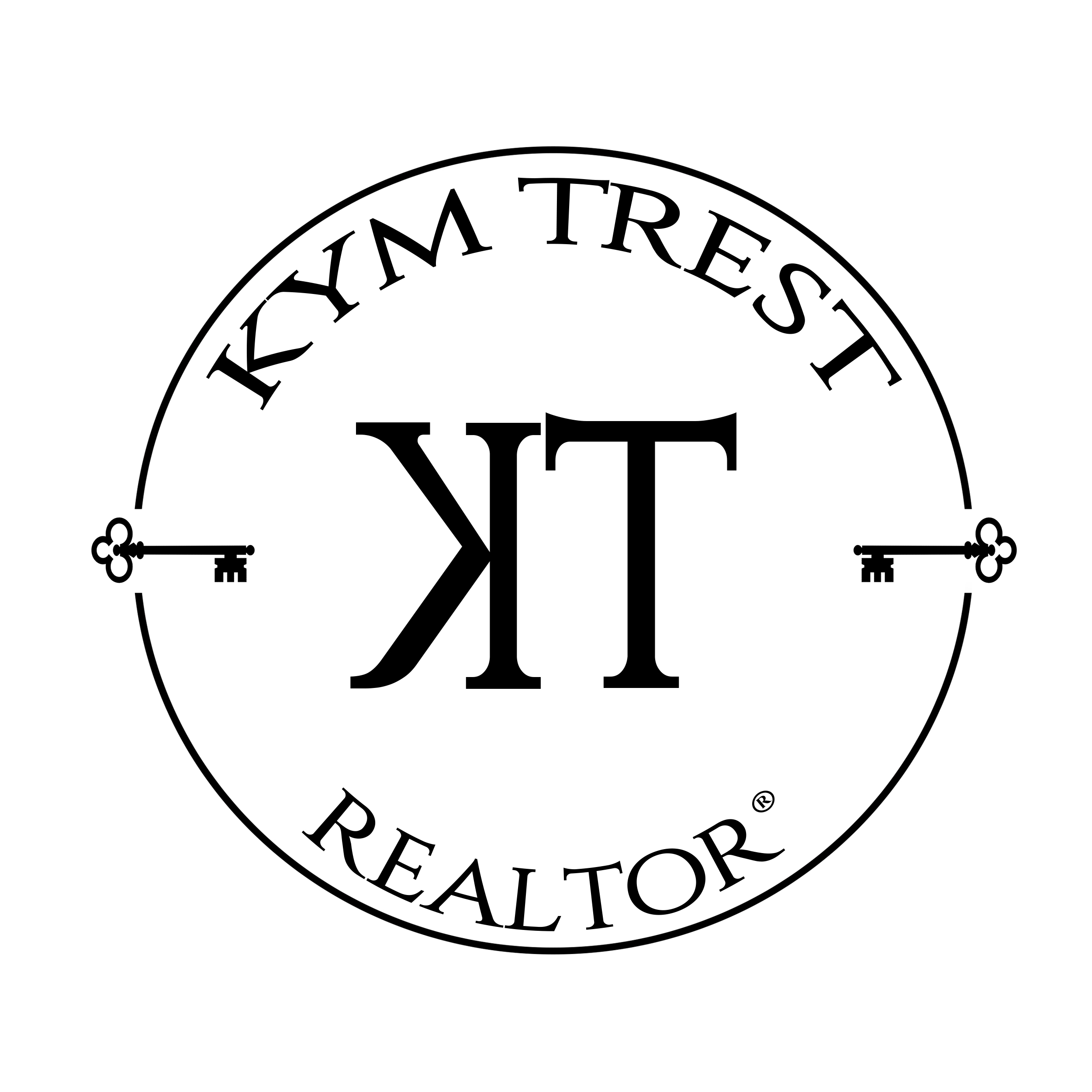 Kym Trest Realtor