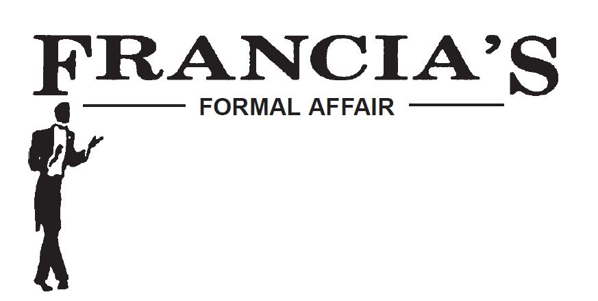Francia's Formal Affair