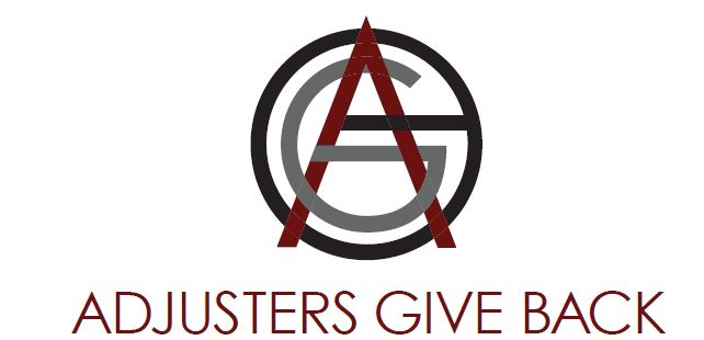 Adjusters Give Back
