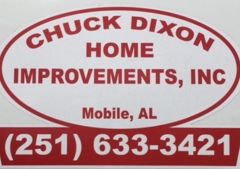 Chuck Dixon Home Improvements Inc.