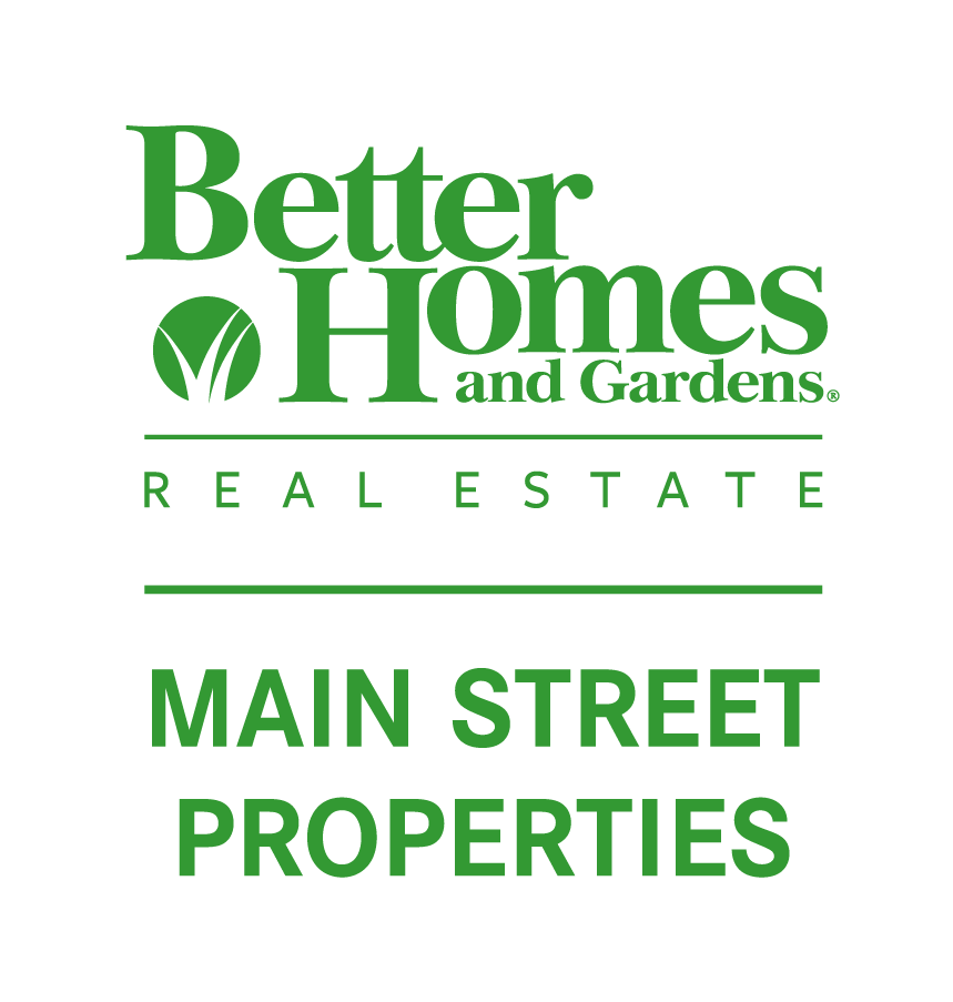 Better Homes and Gardens Real Estate Main Street Properties