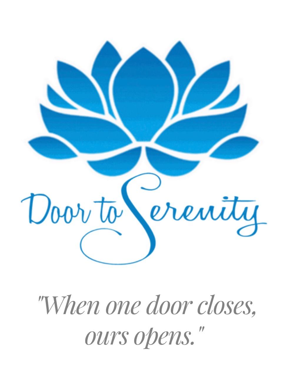 Door to Serenity