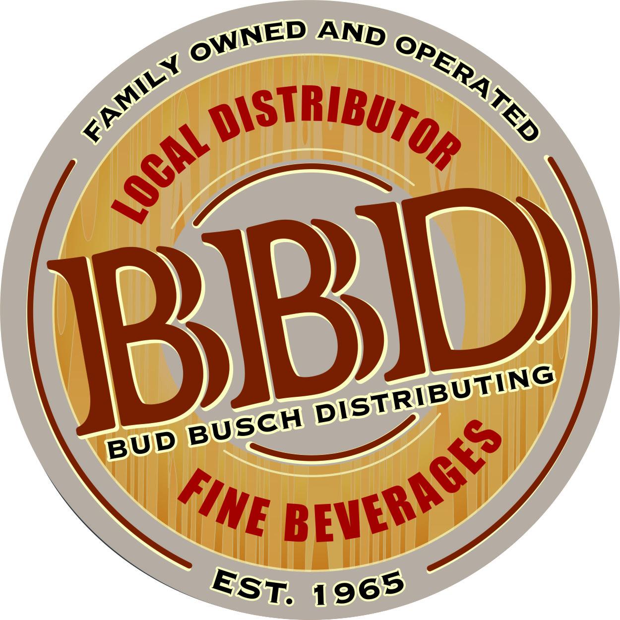 Budweiser Busch