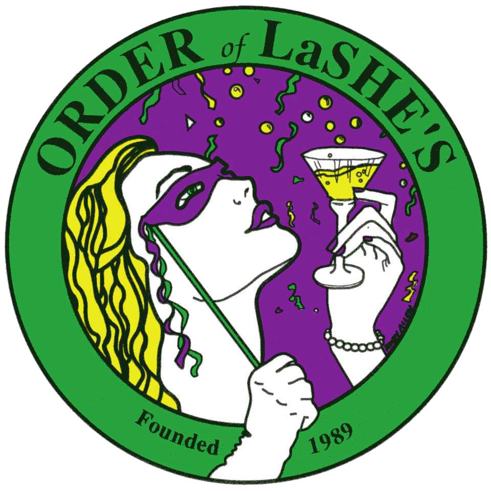 Order of LaShe's