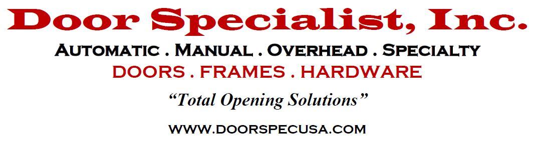 Door Specialist